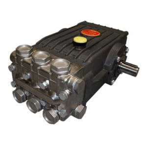 VHT Series Hot Water Pump