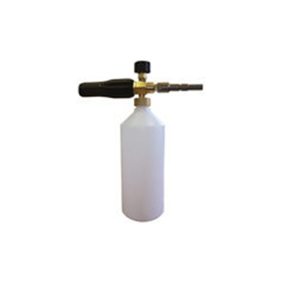 CDR Foam Lance with 1L Bottle