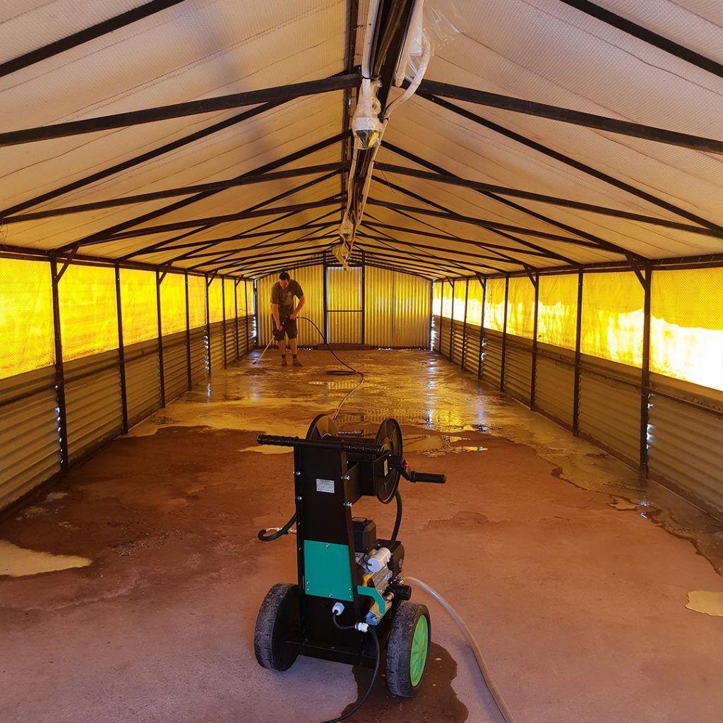 CEMSA Agriculture Machines