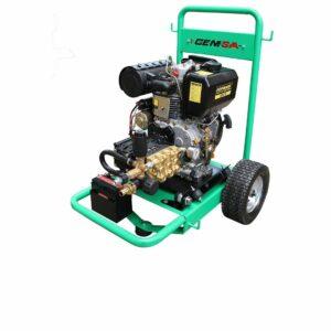 Petrol/Diesel Cold Water Washers
