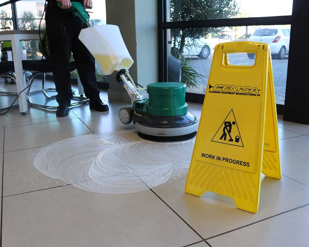 CEMSA Industry Contract Cleaning