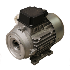 0.25kW Electric Motor - Hollow