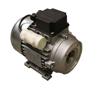 0.37kW Electric Motor - Hollow