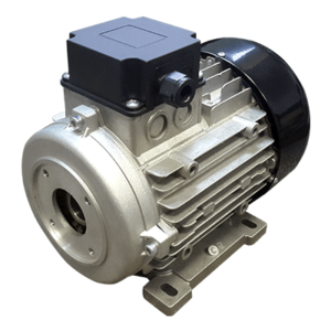 1.1kW Electric Motor - Hollow