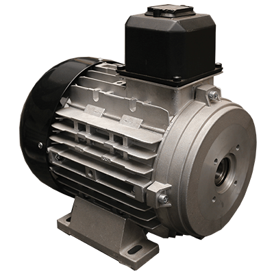 11kW Electric Motor with Starter