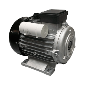 2.2kW Electric Motor - Hollow