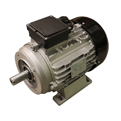3kW Electric Motor - Solid