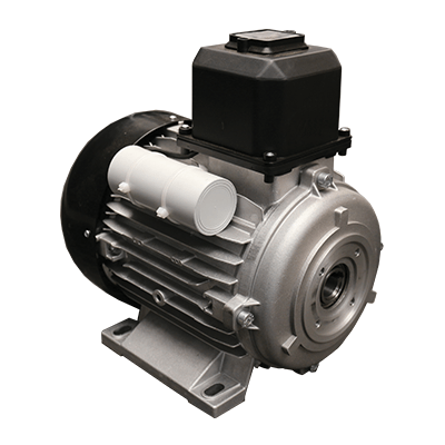 3kW Motor with Starter