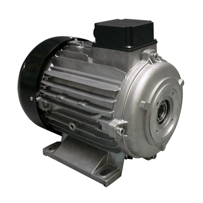 4kW Electric Motor - Hollow