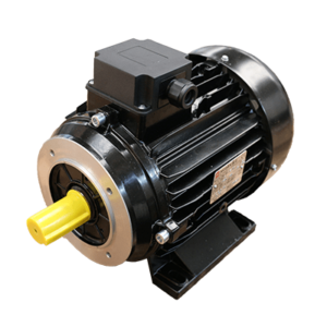 4kW Electric Motor - Solid