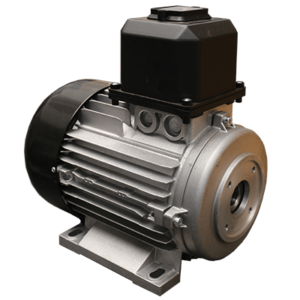 4kW Electric Motor with Starter