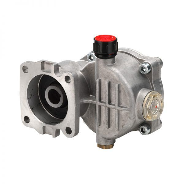 CEMSA High Pressure Washer Gearbox