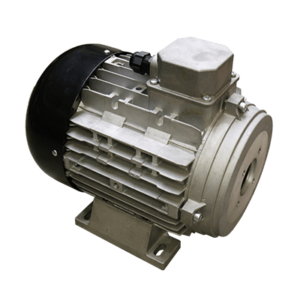 7.5kW Electric Motor - Hollow