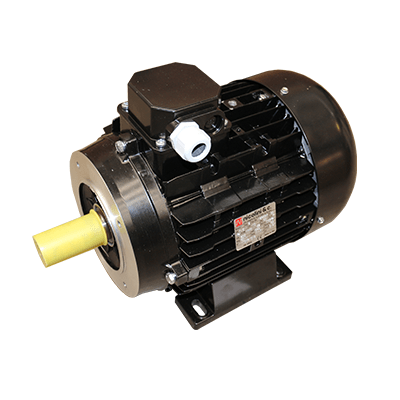 7.5kW Electric Motor - Solid