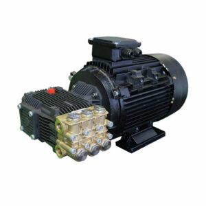CEMSA ECS Series Pump Motor Combination