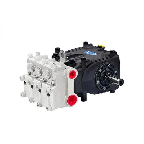 CEMSA PT Series High Pressure Pump