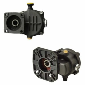 CEMSA Brand High Pressure Washer Gearboxes
