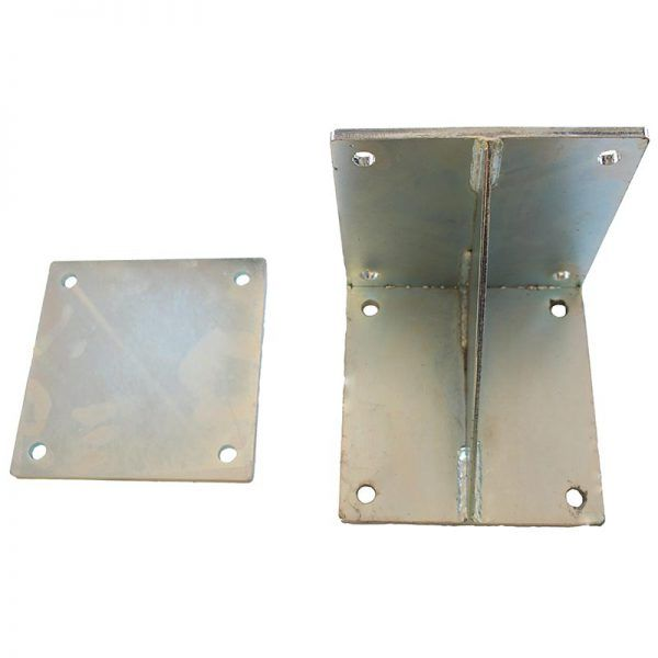 Swing Boom Mounting Plate