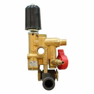 Interpump H Series Unloader